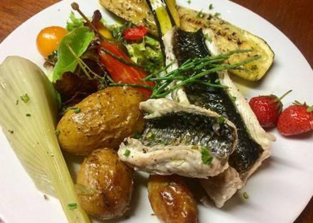 Le Clan des Cigales - Le Restaurant - Restaurant Panier Marseille