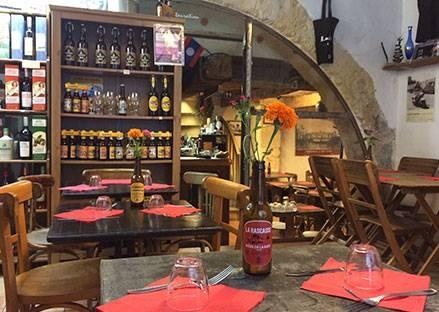 Le Clan des Cigales - Restaurant Panier Marseille